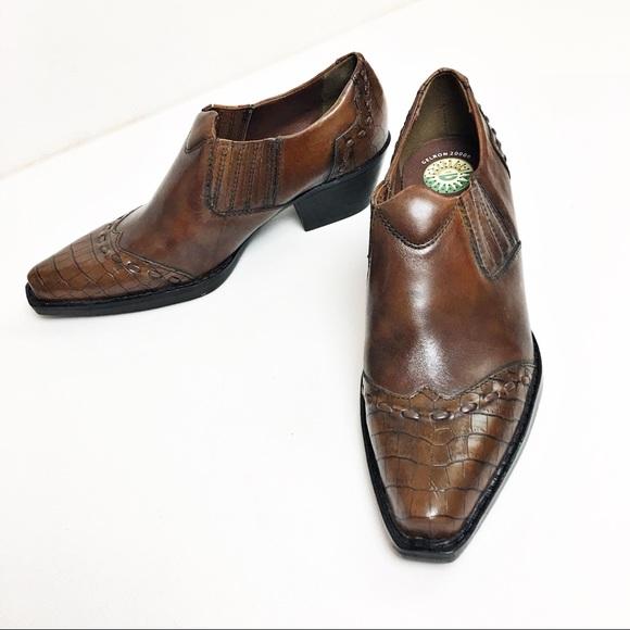 cdbf4dd7 Earth Spirit Shoes - Earth Spirit Cheyenne Booties